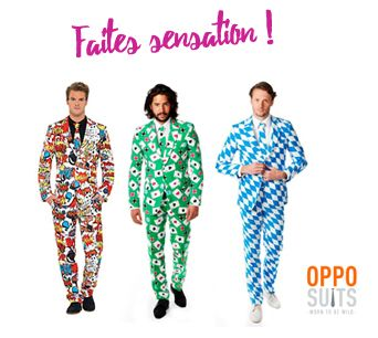 Costumes Opposuits™
