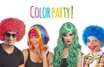 Color Party !