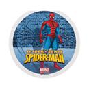 Disque en sucre 16 cm Spiderman