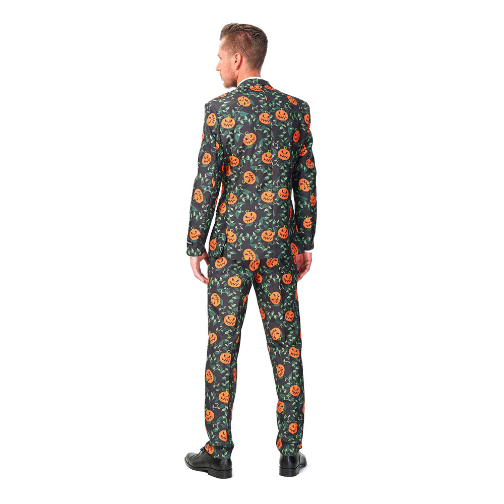 costume halloween citrouilles suitmeister homme. Black Bedroom Furniture Sets. Home Design Ideas