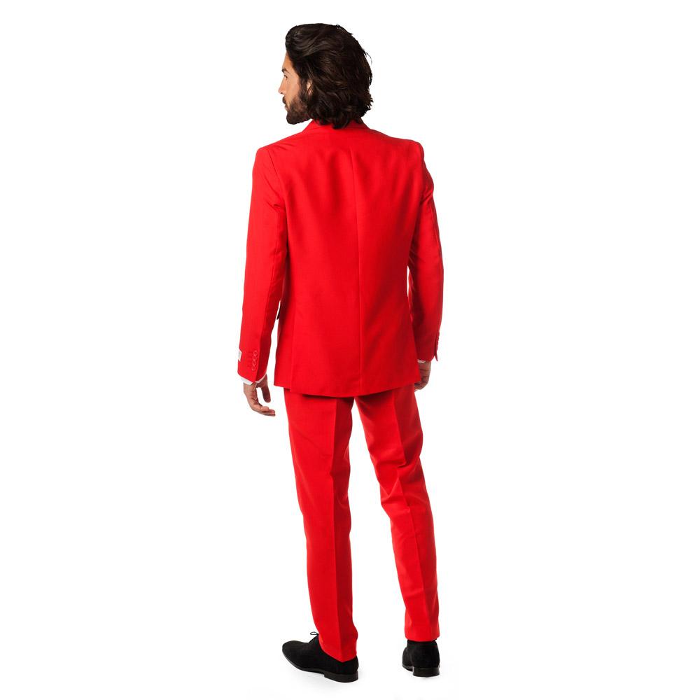 costume mr rouge endiabl homme opposuits. Black Bedroom Furniture Sets. Home Design Ideas