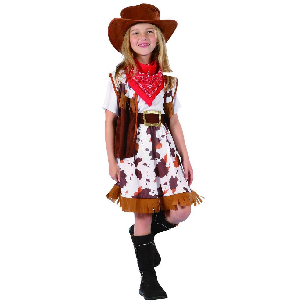 D guisement cowboy fille - Deguisement cowboy fille ...
