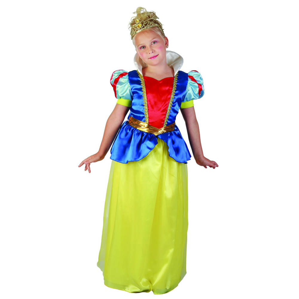 D guisement princesse des neiges fille - Princesse des neige ...