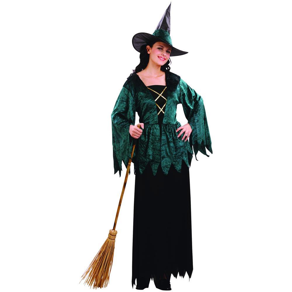 D Guisement Sorci Re Femme Halloween