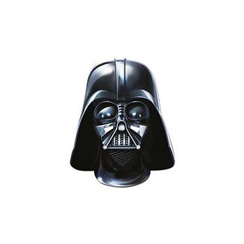 masque carton dark vador. Black Bedroom Furniture Sets. Home Design Ideas