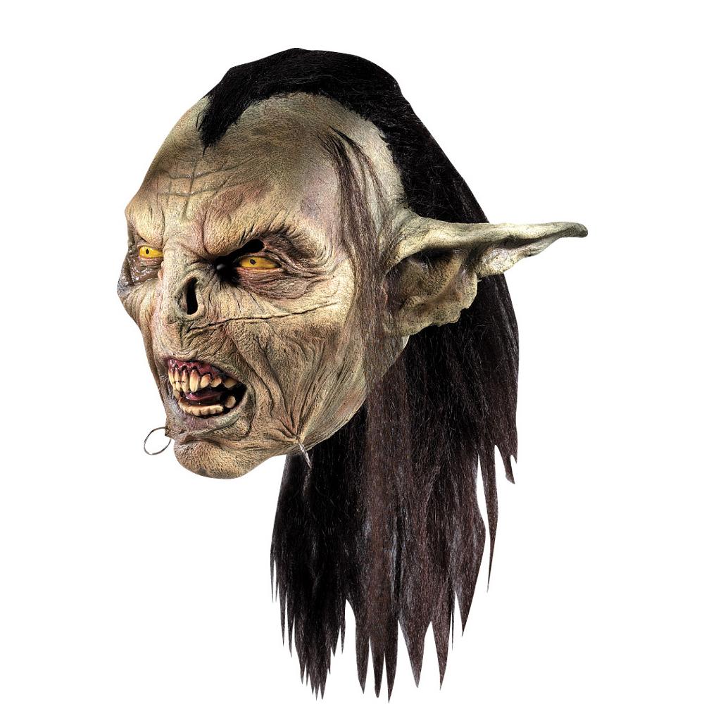 Citaten Uit Lord Of The Rings : Masque orc seigneur des anneaux™ adulte